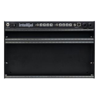 Intellijel 4U Palette 62 Stealth (Black) Product Image