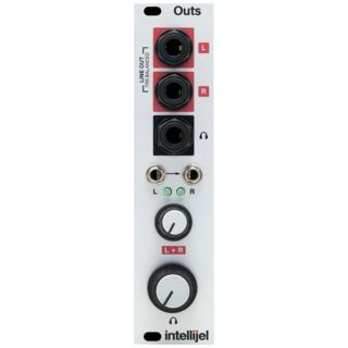 Intellijel Outs Produktbild