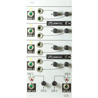 Intellijel Quadra Expander Product Image