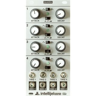 Intellijel Quadra Product Image