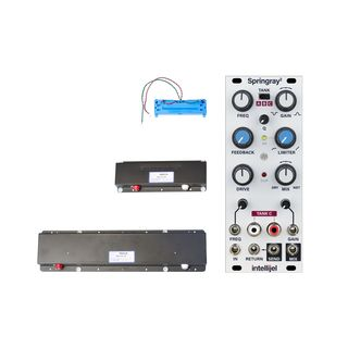 Intellijel Springray II + All Tanks -Set Product Image