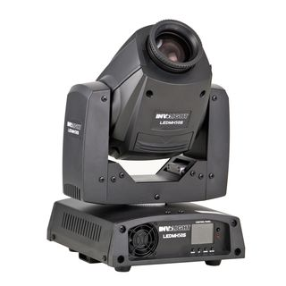 INVOLIGHT LED MH50S V2 Moving Head 50W LED Product Image