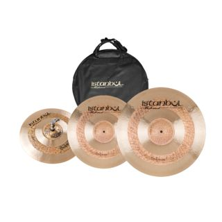 Istanbul Sultan Cymbal Set Product Image