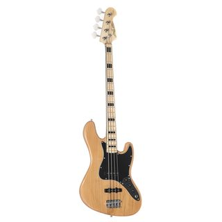 J & D Bass guitar JB Vintage 1975 NA Natural Product Image