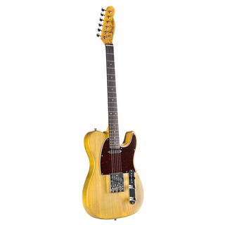 Jack & Danny Electric guitar TL BL Blonde Product Image