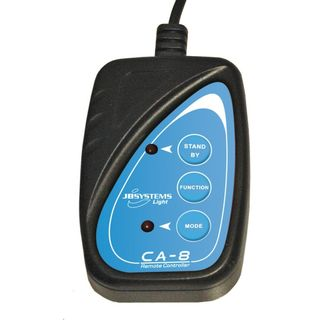 JB Systems CA-8 Hand Controller  Product Image