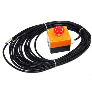 JB Systems Laser Emergency Stop Switch Product Image
