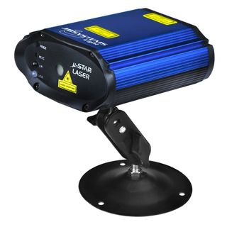 JB Systems Micro Star Laser  Product Image