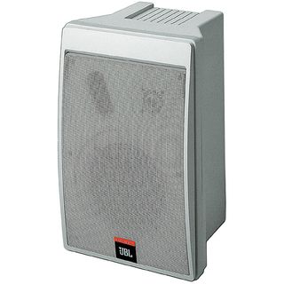 JBL Control 5 WH  Product Image