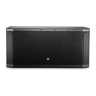 "JBL SRX828SP 2 x 18"" , 2000W, High Power Image du produit"