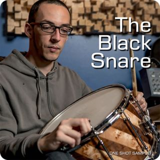 Joey Sturgis Drums Black Snare License Code Product Image