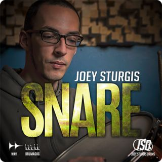 Joey Sturgis Drums Joey Sturgis Snare License Code Product Image