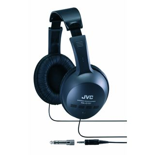 JVC HA G 101 Studio Headphones Closed Back Product Image