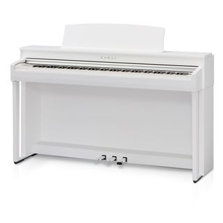 Kawai CN39 Digital Piano (White) Product Image