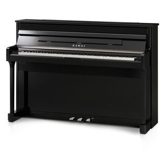 Kawai CS-11 Digital Piano Black Polished Produktbild