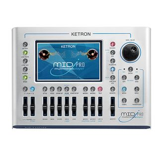 Ketron Midj Pro Multimediaplayer/Expander Product Image