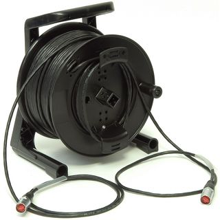 Klotz Cat5-Cable Drum 30m  Product Image