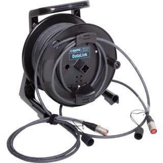 Klotz RC5SB Cat 5 PUR Cable Drum 75m Product Image