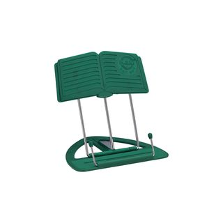 König & Meyer 12450 Uni-Boy Classic Music Stand (Green) Product Image
