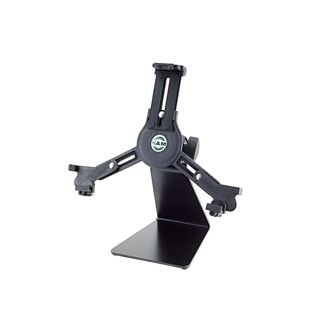 König & Meyer 19792 Tablet PC table stand - black Product Image