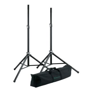 König & Meyer 21449 Speaker Stands Set max. load: 50 kg Product Image