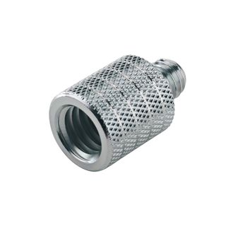 König & Meyer 218 Thread Adapter zinc-plated Product Image