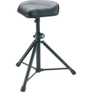 König & Meyer K&M 14052 Stool Black Leather Product Image
