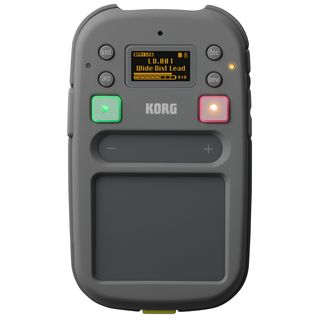 Korg Kaossilator 2S Synthesizer with Touchpad Product Image