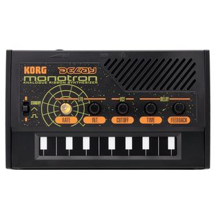 Korg monotron delay Analog Ribbon Synthesizer Product Image