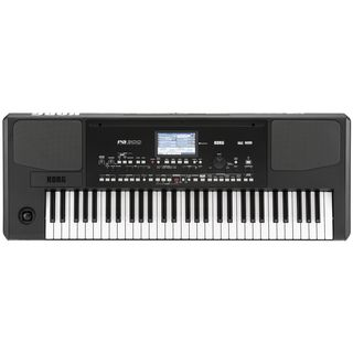 Korg PA 300 Entertainer Workstation  Product Image