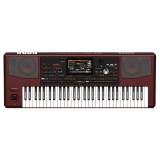 Korg Pa1000 Professional Arranger (UK) Product Image