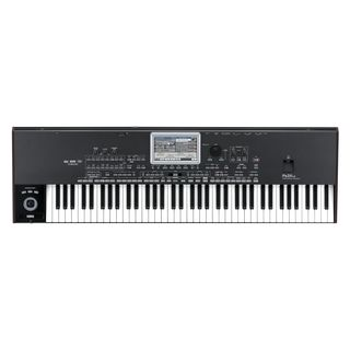 Korg Pa3x - Le Entertainer Keyboard Produktbillede