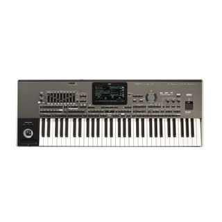 Korg Pa4X 61 Musikant Entertainer Workstation Produktbild