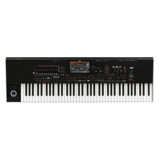 Korg Pa4X 76 International Entertainer Workstation Product Image