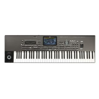 Korg Pa4X 76 Musikant Entertainer Workstation Product Image