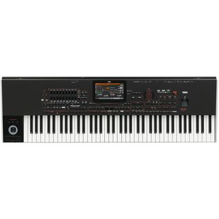 Korg Pa4X 76 Oriental Entertainer Workstation Product Image