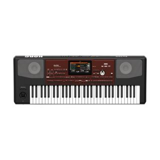 Korg Pa700 Professional Arranger (UK) Product Image