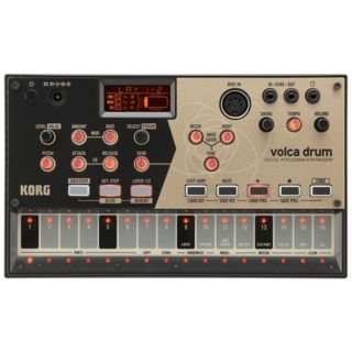 Korg Volca Drum Product Image