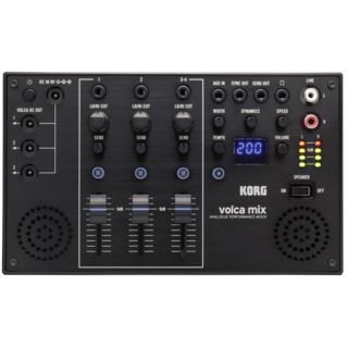 Korg volca mix Product Image