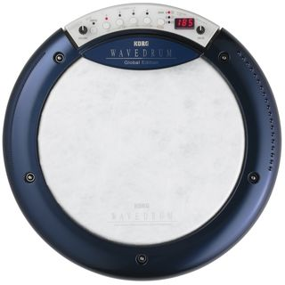 Korg Wavedrum Global Edition  Produktbillede