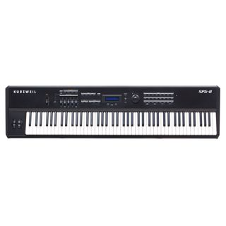 Kurzweil SP5-8 88-Note Stage Piano  Graded Hammer Action Product Image