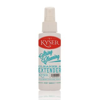 Kyser Dr Stringfellow String Cleaner  Product Image