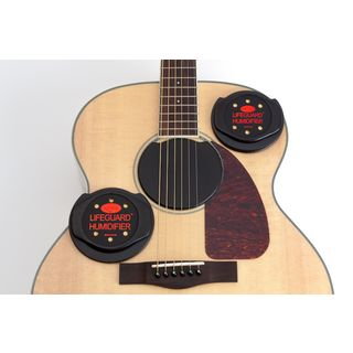 Kyser KLH A Lifeguard Acoustic  Product Image