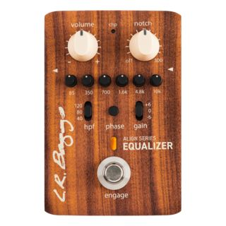 L.R.Baggs Align EQ Product Image