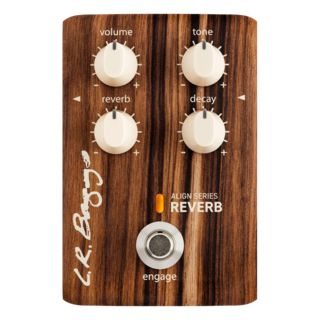 L.R.Baggs Align Reverb Product Image