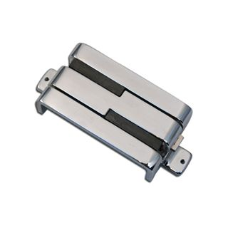 Lace Pickups Aluwithone Humbucker Split Coil / Chrome Product Image