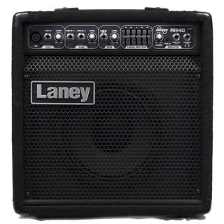 Laney AH 40 Audiohub Combo 40 Watt Keyboard Amp Product Image