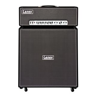 Laney LA100BL 50th Anniversary Tony Iommi Stack Product Image