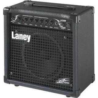 Laney LX20R Guitar Amp Combo    Product Image