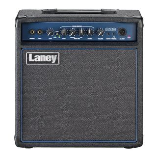 Laney Richter RB2 Bass Combo Product Image